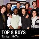 American Idol Season 7 Top Eight MalePerformers