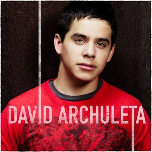 david cook album artwork. David Archuleta#39;s Album Cover