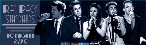 American Idol Season 8 Top 5 Performers