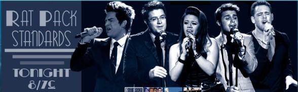 American Idol Season 8 Top 5 Performers