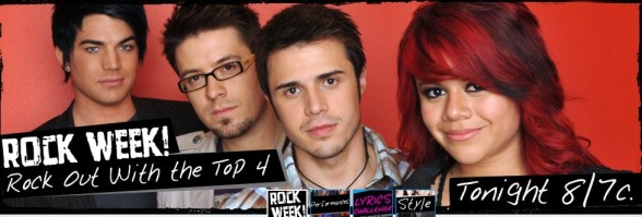 Picture Courtesy Of AmericanIdol.Com