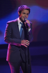 Kris Allen American Idol Winner Season 8