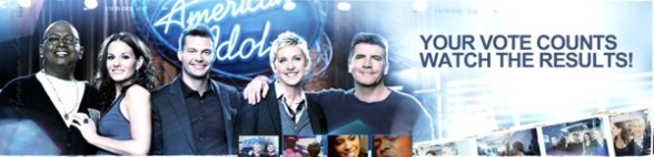 American Idol Season 9 Top 12 Results Show