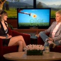 Siobhan Magnus Showcases Her Enormous Talent On The Ellen Show