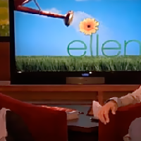 American Idol Season 9 Singer, Katie Stevens, On Ellen