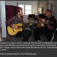 American Idol Season 9 Top 4 Duet Spoilers.