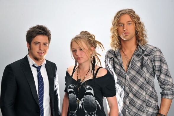 American Idol Season 9 Top 3