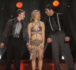 So You Think You Can Dance Top 3 Finalists: Kent, Lauren and Robert
