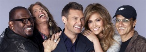 American Idol Season 10 Judges, Host, Musical Mentor