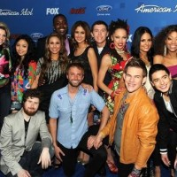 Vocal Masterclass Discussion For American Idol Season 10 Top 13 Show.