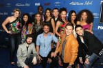 American Idol Season 10 Top 13 Finalists