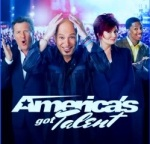 America's Got Talent Judges: Piers Morgan, Sharon Osbourne and Howie Mandel