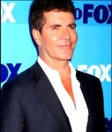 Simon Cowell Attends The 2011 Fox Upfront Event Source:FlynetPictures.com