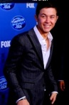 "Scotty McCreery, Fox's ""American Idol 2011"" Finale - Results Show - Press Room"