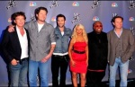 "NBC's ""The Voice"" Press Conference"