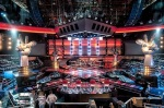 NBC's The Voice's New Stage