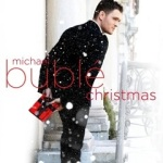 "Michael Buble Releases New Album, ""Christmas"""