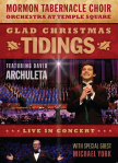 David Archuleta And The Morman Tabernacle Choir Release Multiple Music Products For Christmas