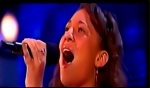 18-year-old Melanie Amaro auditions for The X Factor USA