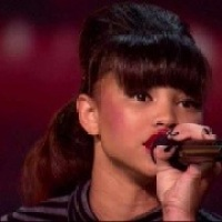 The X Factor's Tiah Tolliver Defies Odds And Advances To Bootcamp