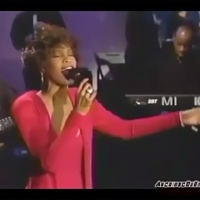 Whitney Houston On The Tonight Show: Do You Hear What I Hear?