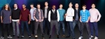 American Idol Season 11 Top 12 Male Semi-Finalists