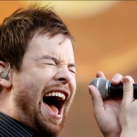 Something To Sweeten Your Dreams: David Cook Sings The American National Anthem