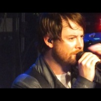 David Cook's Moving Performance Of Fade Into Me At Irving Plaza, New York