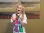 American Idol Season 11 Top 7 Singer, Hollie Cavanagh singing Rolling In The Deep