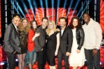 The Voice Season 2 Top 8