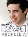 David Archuleta, Forevermore, You Are My Song