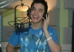 David Archuleta, Crush