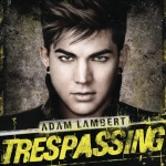 Adam Lambert, Trespassing CD