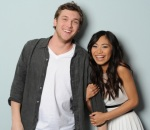 Phillip Phillips and Jessica Sanchez, American Idol Season 11 Top 2 Finalists