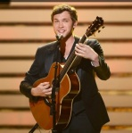 Phillip Phillips Wins American Idol Season 11