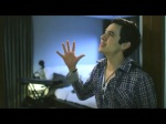 "David Archuleta Performs ""I'll Never Go"" From His ""Forevermore"" CD."