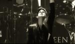 Adam Lambert Performs With Queen In The Ukraine