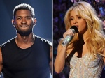 Usher and Shakira join Season 4 of The Voice