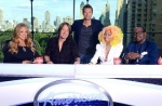 American Idol Season 12 Judges and Ryan Seacrest
