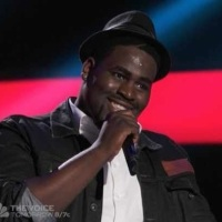 The Voice's Trevin Hunte: The Gentle But Sublimely Talented Giant