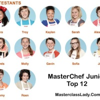 Cooking Masterclass Discussion For MasterChef Junior Season 1: Week Two