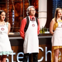 Cooking Masterclass For MasterChef Season Five Top 3: Courtney, Elizabeth And Leslie