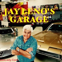 Jay Leno Returns To Television  With Jay Leno's Garage On CNBC and Tonight Show Appearance On November 7th