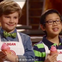 Cooking Masterclass Discussion For MasterChef Junior Season 2 Week Three: We Are Here To Make a Friends!