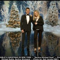 Michael Buble's Christmas In New York Special To Air December 16th and  December 17th