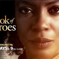 The CBC Film Adaptation Of The Book Of Negroes: Episode Four