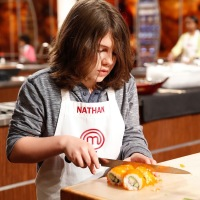 Cooking MasterClass Discussion For MasterChef Junior Season 3: Week 4: Tag Team Sushi Challenge