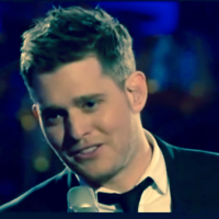 "MasterClass Monday: Michael Buble's Amazing Acoustic Cover Of ""Home"""