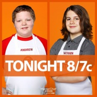 Cooking MasterClass Discussion For MasterChef Junior Season 3 Finale: The Final Two Showdown: Andrew And Nathan