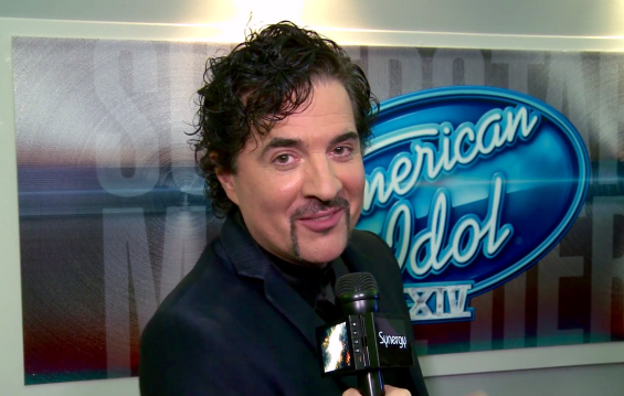 Scott Borchetta, American Idol Season 14